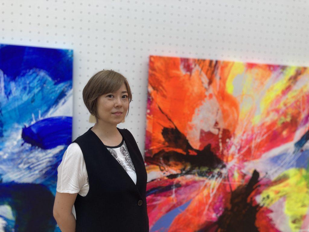 kumiko suzuki_exhibition_1